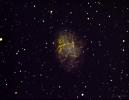 M1, Crab Nebula_1