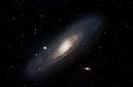 M31 Andromeda Galaxy _1