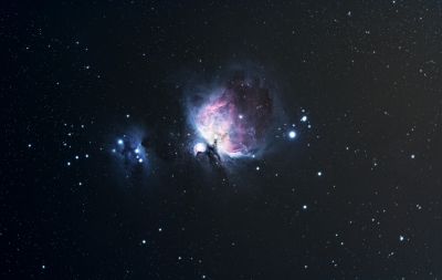 M42 Orion Nebula_1