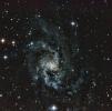 M33 Triangulum galaxy_1